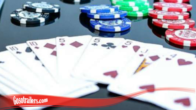 Langka Awal Untuk Atur Emosi Dalam Poker Online