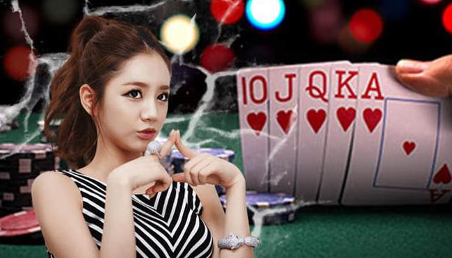 Strandar Aturan Permainan Judi Poker Online