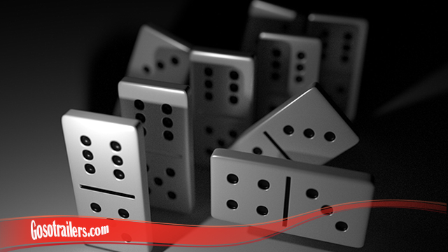 Langka Mencurangi Permainan Domino