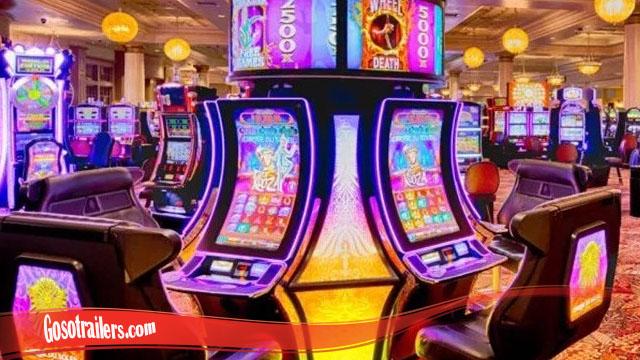 Langka Mencurangi Permainan Slot