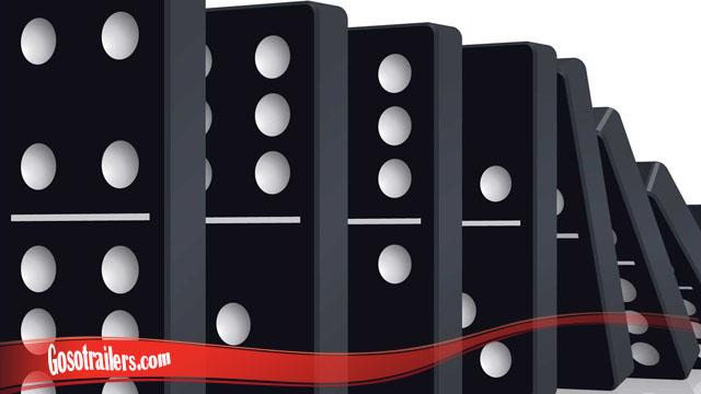 Mari Kenali Sejarah Dari Permainan Domino