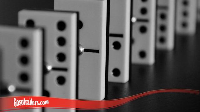 Tingkatan Nilai Di Permainan Domino